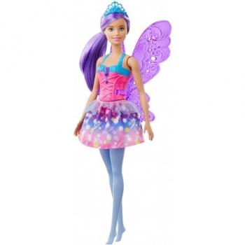 Barbie Dreamtopia Νεράιδα Κούκλα