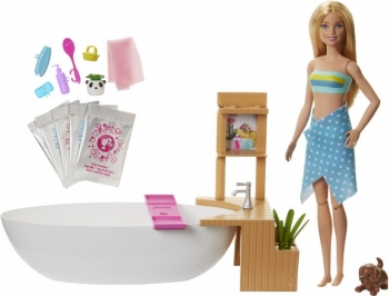 Barbie Wellness-Τζακούζι