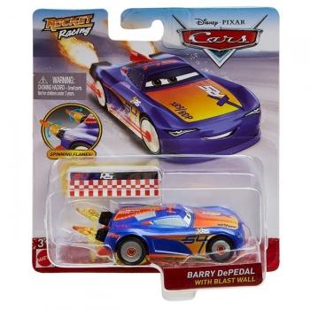 Cars Αυτοκινητάκια Xrs Rocket