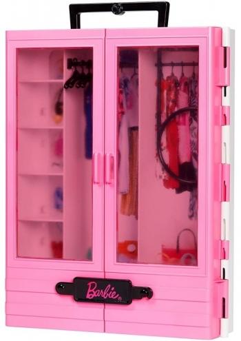 Barbie Ντουλάπα