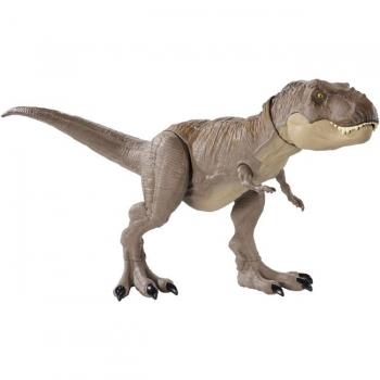 Jurassic World T-rex Με Κινούμενα Μέλη
