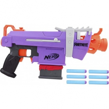 Hasbro Nerf Fortnite Smg - Εκτοξευτής E8977