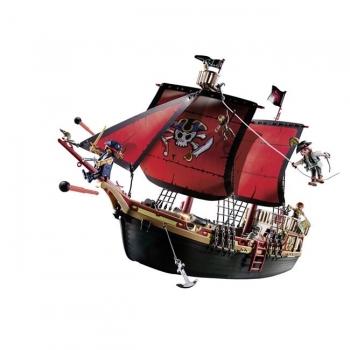 Playmobil Πειρατική Ναυαρχίδα