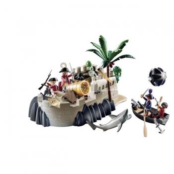 Playmobil Μικρό Οχυρό Λιμενοφυλάκων