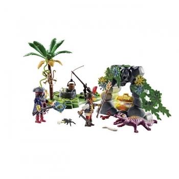 Playmobil Κρυσφήγετο Πειρατών