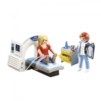 Playmobil Ακτινολογικό Κέντρο