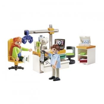 Playmobil Οφθαλμιατρείο