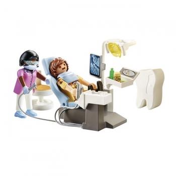 Playmobil Οδοντιατρείο