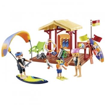Playmobil Σχολή Θαλάσσιων Σπορ