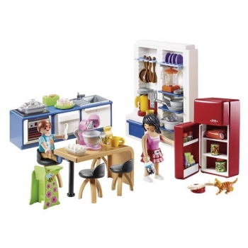 Playmobil Κουζίνα Κουκλόσπιτου