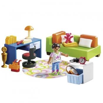 Playmobil Εφηβικό Δωμάτιο