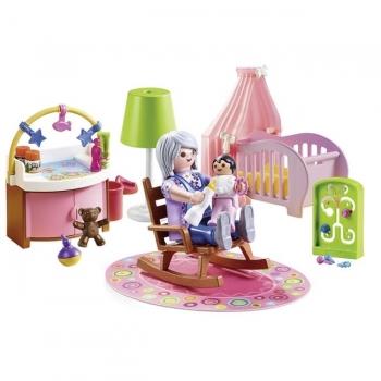 Playmobil Δωμάτιο Μωρού