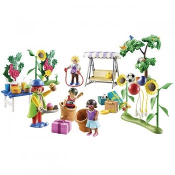 Playmobil Παιδικό Πάρτυ Γενεθλίων