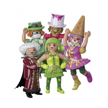 Playmobil Surprise Box 'Candy World'