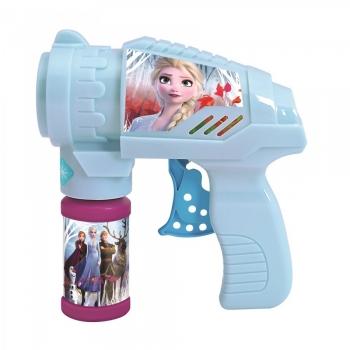 Όπλο Μπουρμπουλήθρες Frozen 2