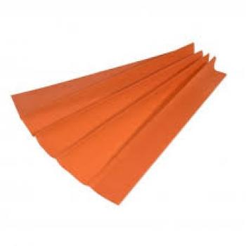Χαρτί Γκοφρέ The Littles Πορτοκαλί 50x200