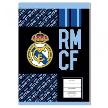 Τετράδιο Real Madrid- 40Φ 2 Σχέδια