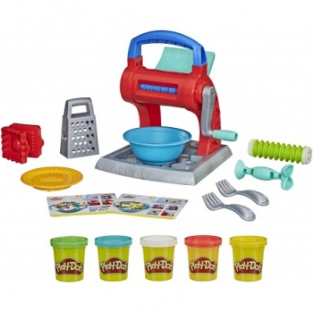 Hasbro Play-Doh Noodle Party
