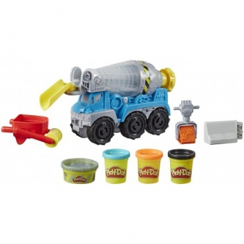 Hasbro Play-Doh Cement Truck