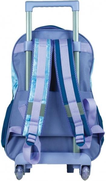 Σχολική Τσάντα Τρόλει Gim Frozen 2 Elsa Mask