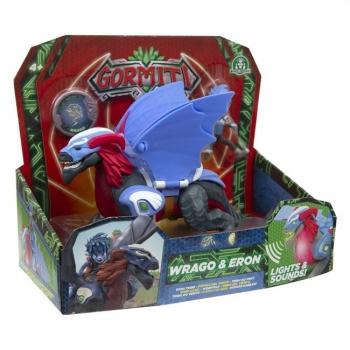 Gormiti S2 Hyper Beasts (2 Σχέδια)
