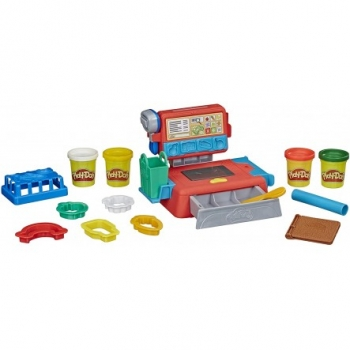 HASBRO CASH REGISTER PLAY-DOH