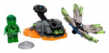 Lego Ninjago Spinjitzu Burst - Lloyd