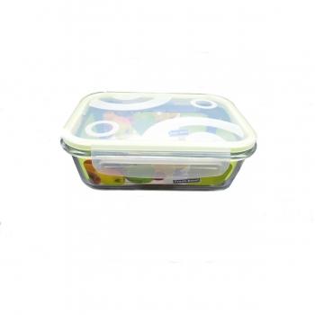 Δοχείο Φαγητού Γυάλινο Νο 220 - 1482ml