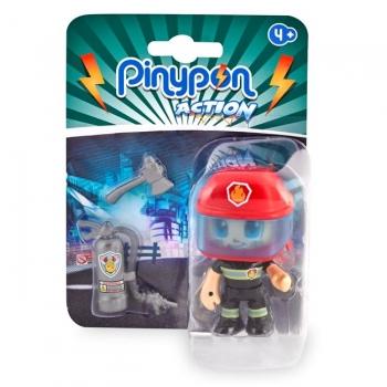 Pinypon Action Φιγούρα Νο1 - (Διάφορα Σχέδια)