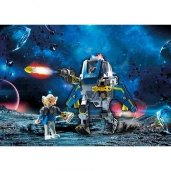 Playmobil Ρομπότ Galaxy Police