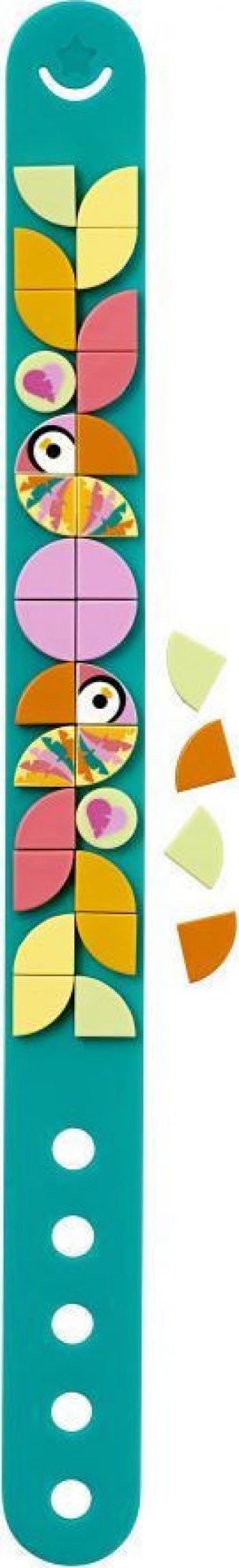 Lego Dots: Love Birds Bracelet 41912