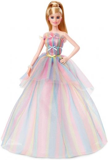 Barbie Χαρούμενα Γενέθλια