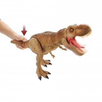 Epic T-rex Με Ήχους & Κίνηση