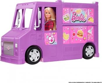 Barbie Καντίνα