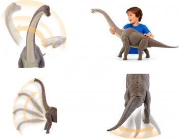 Jurassic World Δεινόσαυρος Βραχιόσαυρος