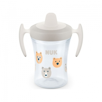 NUK CUP EVOLUTION TRAINER ΓΙΑ ΑΓΟΡΙΑ 230ML