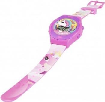 Ρολόι Ψηφιακό Μονόκερος