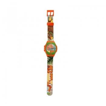 Ψηφιακό Ρολόι Δεινόσαυρος