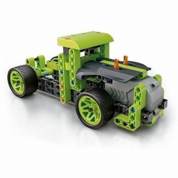 Εργαστήριο Μηχανικής Αγωνιστικό Αυτοκίνητο & Φορτηγό - Μαθαίνω & Δημιουργώ