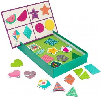 Magnet Box- Σχήματα (64035)
