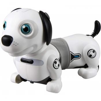 Silverlit Robo Dackel Junior Τηλεκατευθυνόμενο Ρομπότ Λευκό