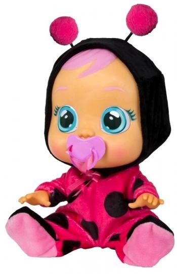 Κούκλα Κλαψουλίνια Assrted (Λέιντι, Ντότι, Κόνυ)
