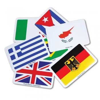 Επιτραπέζιο Οι Σημαίες (7032)