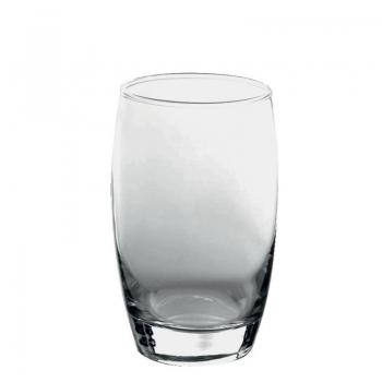 Σετ Ποτήρια Νερού Salto Tumbler 280ml - 3 τμχ.