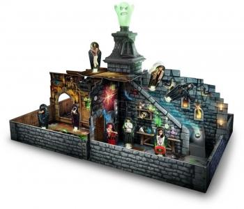 Επιτραπέζιο Ghost Castle - Ο Πύργος Των Φαντασμάτων (GHT00000)