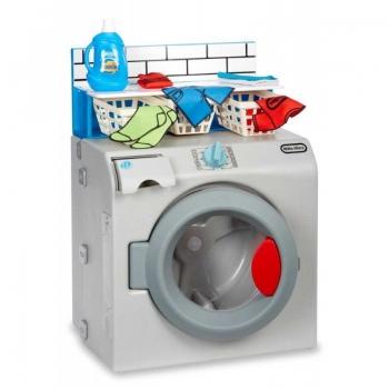 little tikes First Appliance Οι Πρώτες Μου Συσκευές Πλυντήριο - Στεγνωτήριο (LTT45000)