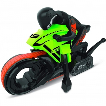Maisto Μηχανή Tech RC Cyclone Motobike 18Εκ 27Mhz 82321