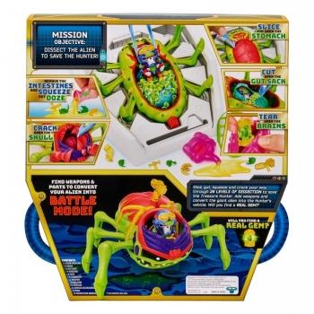 Treasure X Ταραντούλα Η Εξωγήινη Απειλή (TRR36000)