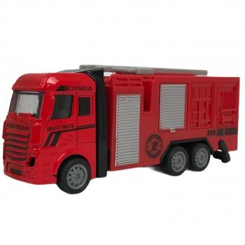 Πυροσβεστικό Όχημα Διάσωσης16.5x4.5x10 εκ Σ120