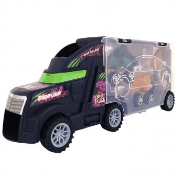 Νταλίκα  Ρυμουλκό  Dinosaur με Οχήματα